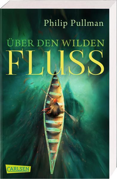 His Dark Materials 0: Über den wilden Fluss   Bundesamt für magische Wesen