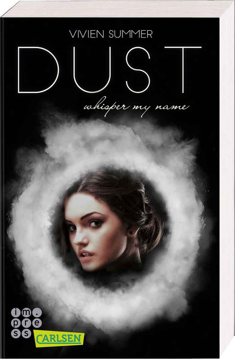 Dust (Die Elite 4)   Bundesamt für magische Wesen