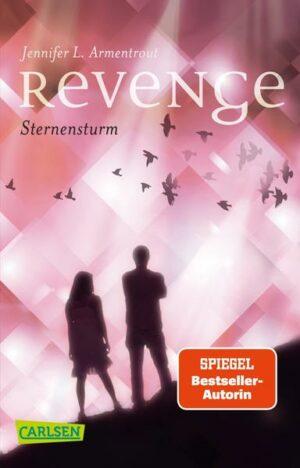 Revenge. Sternensturm (Revenge 1) | Bundesamt für magische Wesen