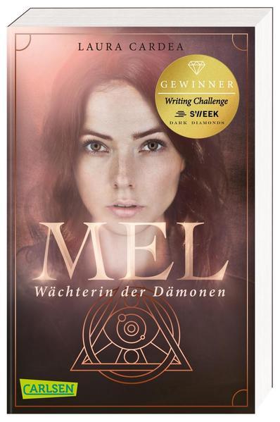 Mel – Wächterin der Dämonen   Bundesamt für magische Wesen