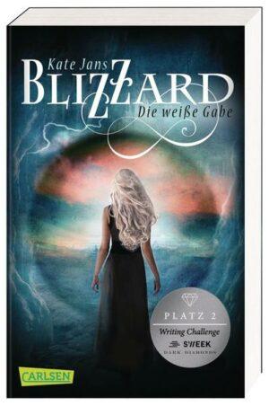 Blizzard. Die weiße Gabe | Bundesamt für magische Wesen