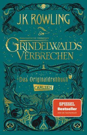 Harry Potter und der Feuerkelch (Harry Potter 4) | Bundesamt für magische Wesen