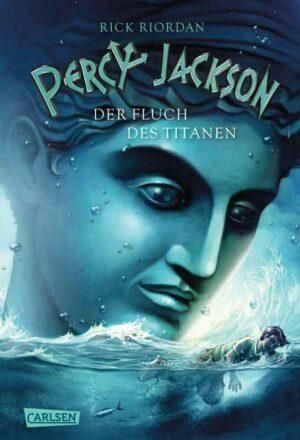 Percy Jackson 3: Der Fluch des Titanen