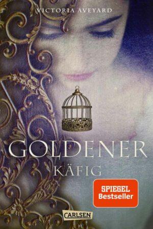Goldener Käfig (Die Farben des Blutes 3) | Bundesamt für magische Wesen