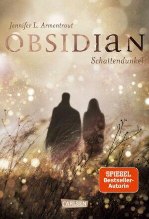 Obsidian 1: Schattendunkel