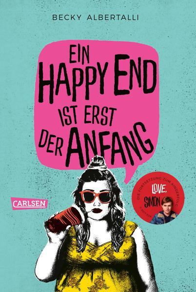 Ein Happy End ist erst der Anfang | Bundesamt für magische Wesen