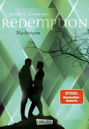 Redemption. Nachtsturm (Revenge 3)