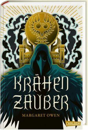 Krähenzauber (Die zwölf Kasten von Sabor 2) | Bundesamt für magische Wesen