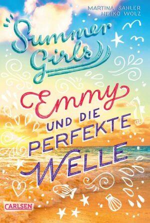 Summer Girls 2: Emmy und die perfekte Welle | Bundesamt für magische Wesen