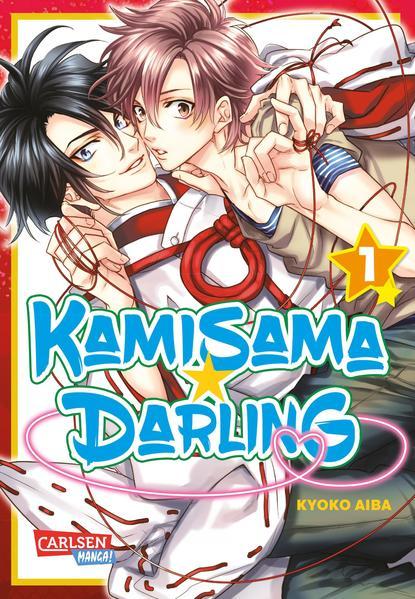 Kamisama Darling 1   Bundesamt für magische Wesen