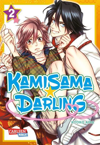 Kamisama Darling 2 | Bundesamt für magische Wesen