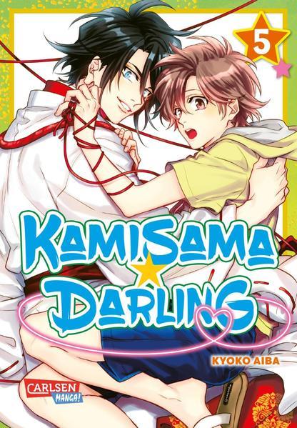 Kamisama Darling 5   Bundesamt für magische Wesen