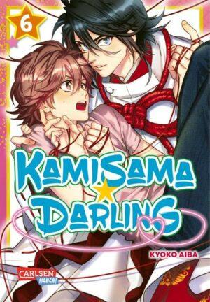 Kamisama Darling 6