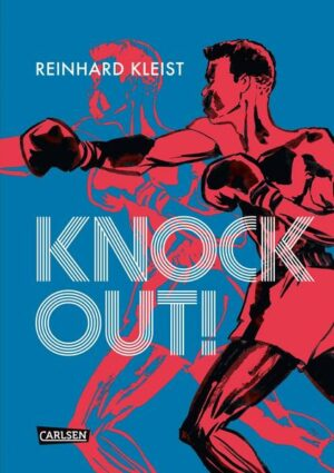 Knock Out! (Graphic Novel)