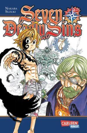 Seven Deadly Sins 7 | Bundesamt für magische Wesen