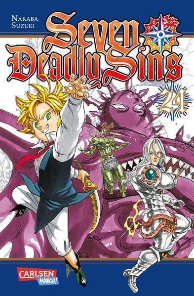 Seven Deadly Sins 24   Bundesamt für magische Wesen