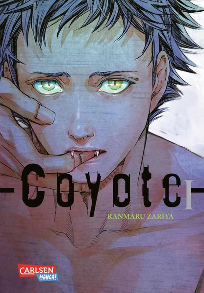 Coyote 1 | Bundesamt für magische Wesen