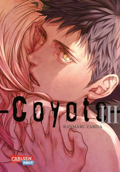 Coyote 3 | Bundesamt für magische Wesen