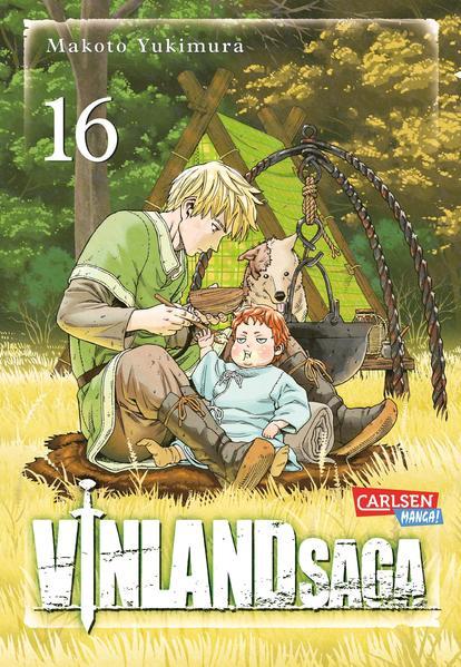 Vinland Saga 16   Bundesamt für magische Wesen