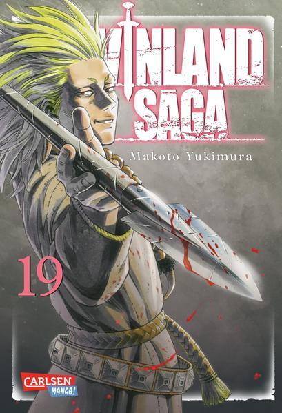 Vinland Saga 19   Bundesamt für magische Wesen