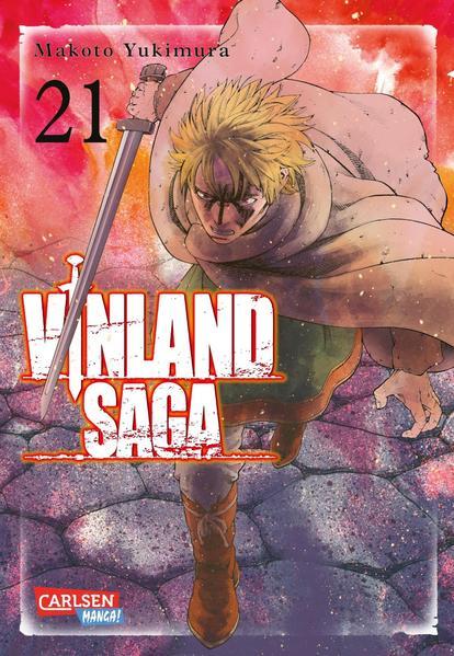 Vinland Saga 21 | Bundesamt für magische Wesen