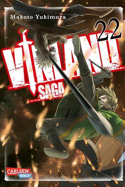 Vinland Saga 22 | Bundesamt für magische Wesen