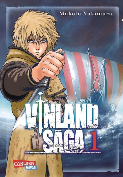 Vinland Saga 1 | Bundesamt für magische Wesen