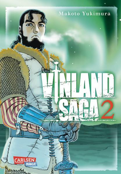 Vinland Saga 2 | Bundesamt für magische Wesen