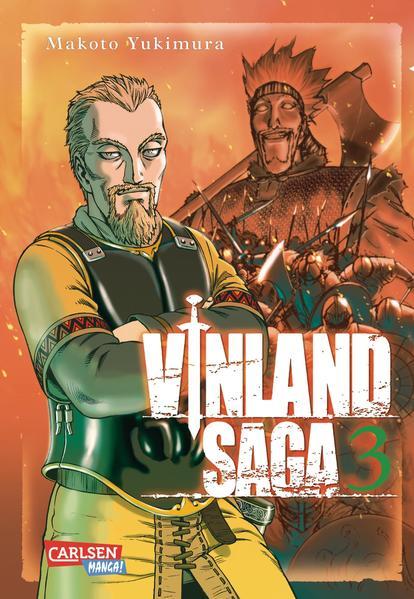 Vinland Saga 3   Bundesamt für magische Wesen
