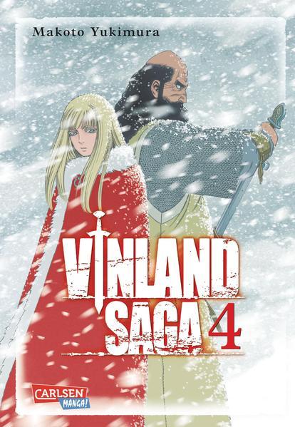 Vinland Saga 4 | Bundesamt für magische Wesen