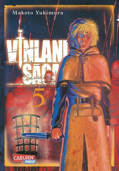 Vinland Saga 5   Bundesamt für magische Wesen
