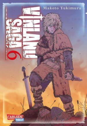 Vinland Saga 6
