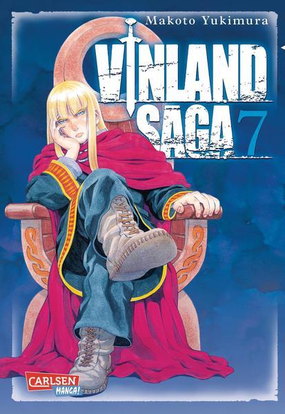 Vinland Saga 7 | Bundesamt für magische Wesen