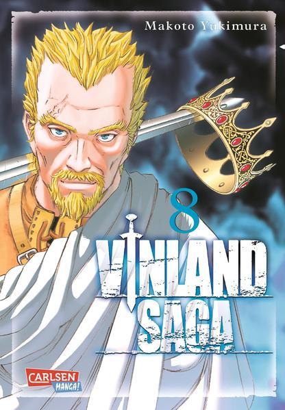 Vinland Saga 8 | Bundesamt für magische Wesen