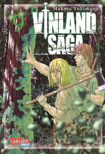 Vinland Saga 9 | Bundesamt für magische Wesen