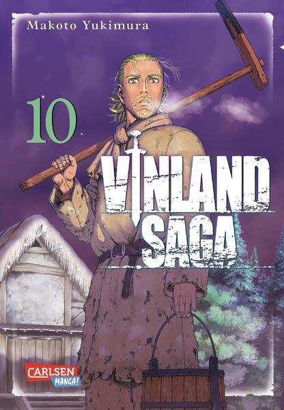 Vinland Saga 10 | Bundesamt für magische Wesen