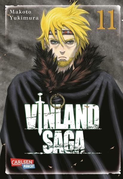 Vinland Saga 11 | Bundesamt für magische Wesen