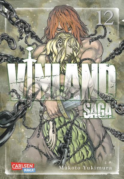 Vinland Saga 12   Bundesamt für magische Wesen