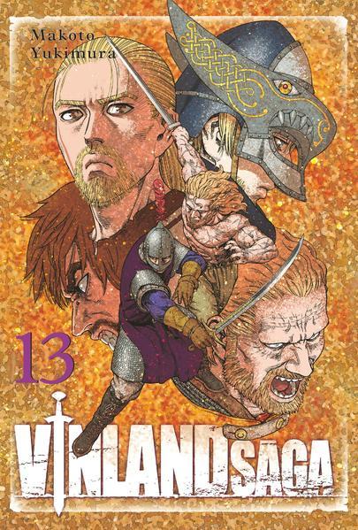 Vinland Saga 13   Bundesamt für magische Wesen