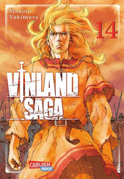 Vinland Saga 14   Bundesamt für magische Wesen