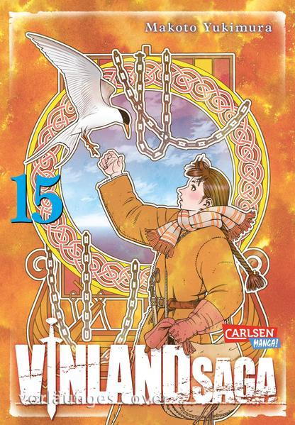 Vinland Saga 15   Bundesamt für magische Wesen