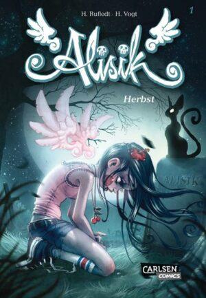 Alisik 1: Herbst | Bundesamt für magische Wesen