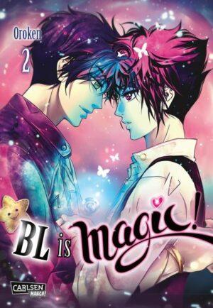 BL is magic! 2