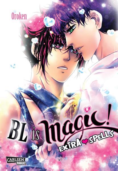 BL is magic! Special: Extra Spells   Bundesamt für magische Wesen