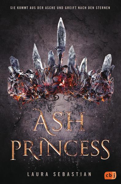 ASH PRINCESS   Bundesamt für magische Wesen