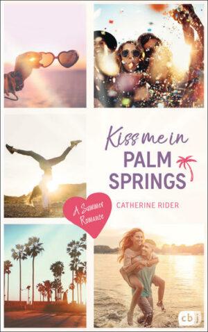 Kiss me in Palm Springs   Bundesamt für magische Wesen
