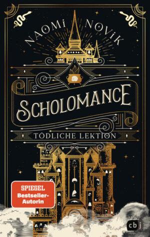 Scholomance – Tödliche Lektion | Bundesamt für magische Wesen