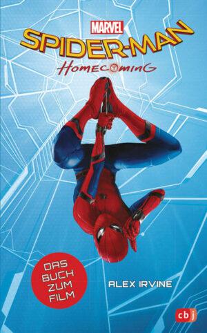 Marvel Spider-Man - Homecoming