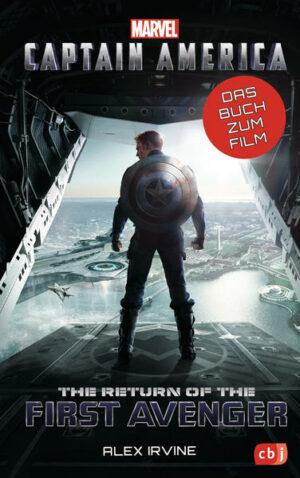 Marvel Captain America – The Return of the First Avenger   Bundesamt für magische Wesen