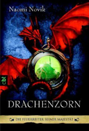 Die Feuerreiter Seiner Majestät 3: Drachenzorn
